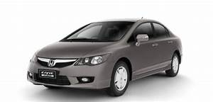 2009 Honda Civic Owners Manual