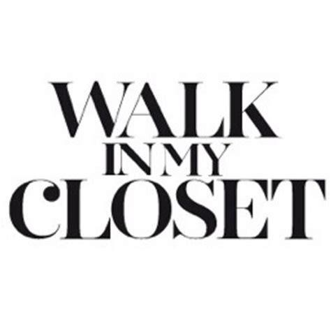 a walk in my closet roselawnlutheran