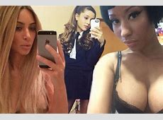 The most embarrassing celebrity social media exposures