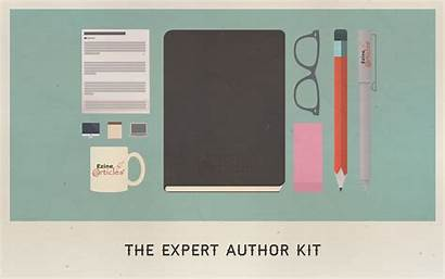 Author Expert Kit Wallpapers Select Ezinearticles Suit