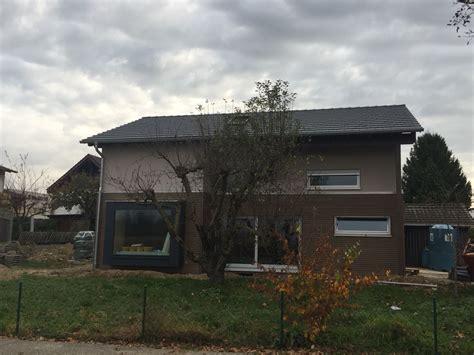 Diese Vorteile Bietet Ein Holzhaus by Holzhaus Auf Bestehendem Keller Lehner Holzhaus
