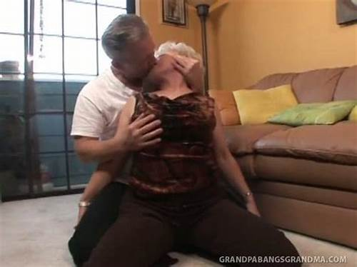 Old Stud Picks Up Strong Grandma In Cafe #Granny #Champagne'S #Smooth #Pussy #Fucked #Xxxbunker