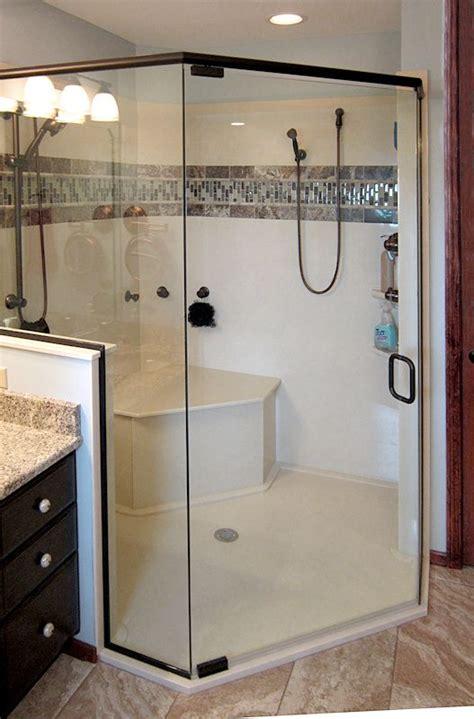images  corner shower  small bathroom