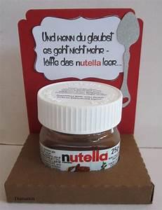 Weihnachtsgeschenk Für Mutter : und wenn du glaubst es geht nicht mehr l ffle das nutella leer die gl schen gibt es zur zeit ~ Frokenaadalensverden.com Haus und Dekorationen