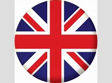 Great Britain Union Jack Country Flag 25mm Pin Button Badge