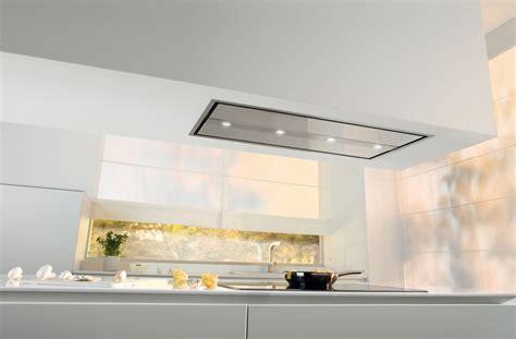 hotte de cuisine plafond les hottes décoratives de gorenje inspiration cuisine