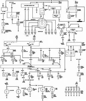 Wiring Harness For 1984 Cj7 24532 Ilsolitariothemovie It
