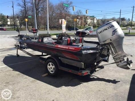 Used Ranger Bass Boats For Sale by 1993 Used Ranger Boats 17 Bass Boat For Sale 17 500