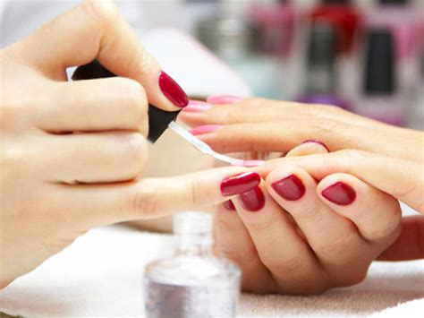 The Best Manicures In London  Time Out