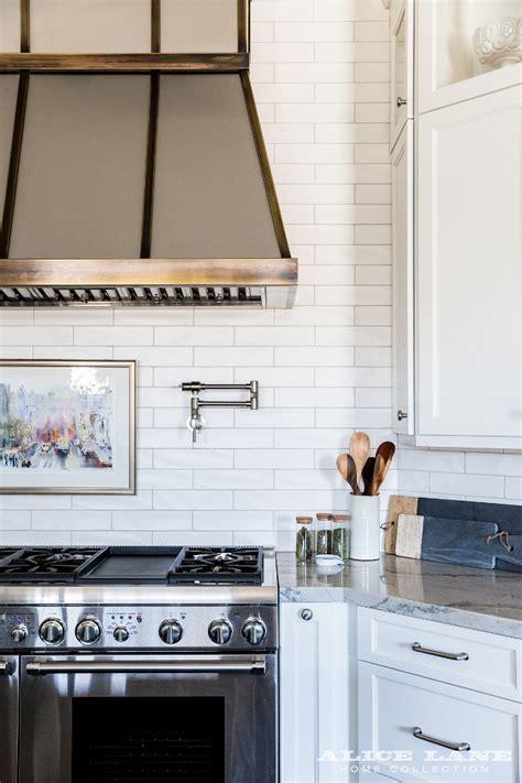 White Kitchen with Navy Blue Island Reno Ideas   Home