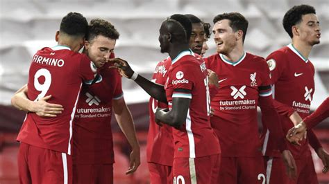 Brighton vs Liverpool Preview: How to Watch on TV, Live ...