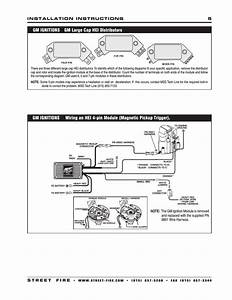 Msd 5520 Ignition Wiring Diagram