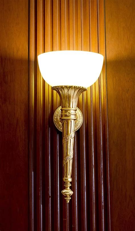 wall sconces breaking the different types styles