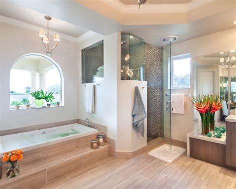 gorgeous step  bathroom design ideas