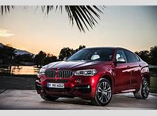 M Sport X6 Shows Up on BMW's Website autoevolution