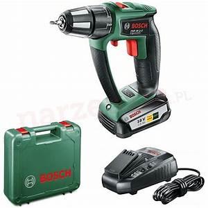 Bosch Psr 18 Li 2 : wiertarko wkr tarka bosch psr 18 li 2 ergonomic ~ Dailycaller-alerts.com Idées de Décoration