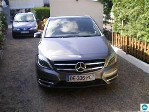 Mercedes Classe B 2014 : achat mercedes classe b 180 cdi fascination 2014 d 39 occasion pas cher 33 000 ~ Medecine-chirurgie-esthetiques.com Avis de Voitures