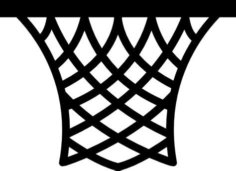 basketball net clipart basketball net clip at clker vector clip
