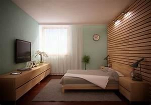 Welche Wandfarbe Passt Zu Nussbaum : wizualizacja sypialnia w kolorze mi ty dodano 2013 11 ~ Watch28wear.com Haus und Dekorationen
