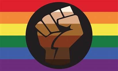Flag Pride Intersectional Reddit Imgur