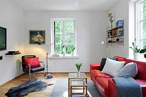 cool and cute small apartment design eas apartments studio With 5 small apartment decorating ideas