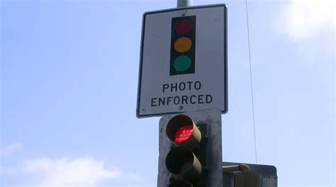 red light camera ticket los angeles california considers reducing traffic fines for low income