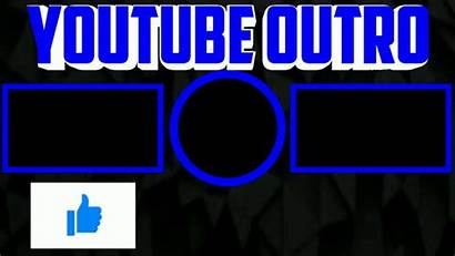 Outro Looking Simple Create