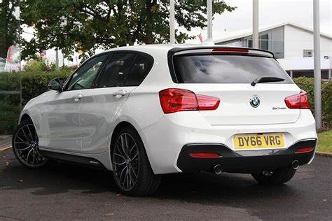 Used 2016 Bmw M1 3.0 M135i For Sale In Shropshire