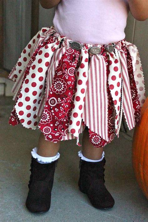 cute diy cowgirl tutu costume ideas pinterest skirts