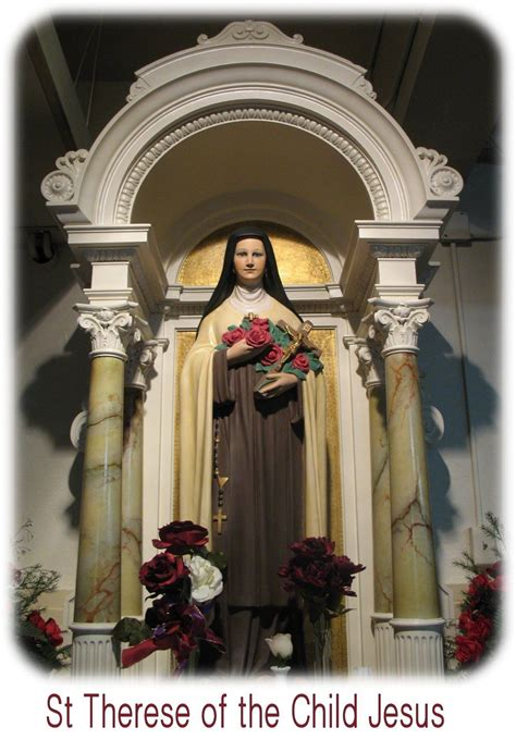 St Therese The Little Flower National Shrine of Our