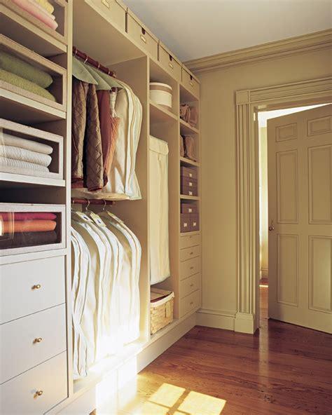 built ins closets