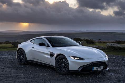 Aston Martin Vantage Review | heycar