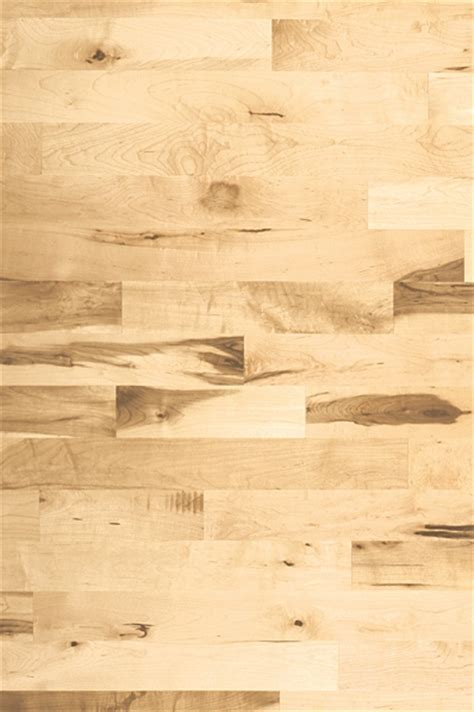 Maple Flooring : Northern Hard Maple Plank Flooring