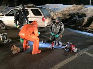 Maine drug agents say Brunswick man was making meth in his ...