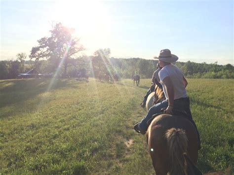 riding horseback vacations east coast irresistible source ranch