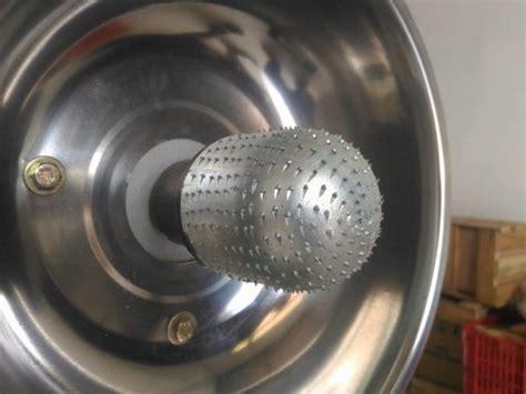mesin parut kelapa listrik murah tanpa cukil hemat listrik