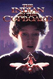 The Indian In The Cupboard Trailer by The Indian In The Cupboard 1995 Imdb
