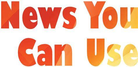 News You Can Use  The Pressure Kru, Inc