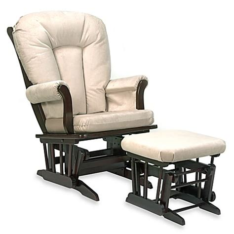 dutailier glider rocker and ottoman dutailier ultramotion sleigh glider and ottoman buybuy baby
