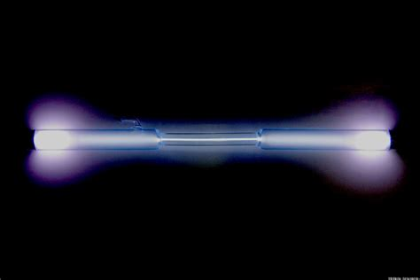 xenon noble gas atmosphere gases earth xe ion periodic table helium
