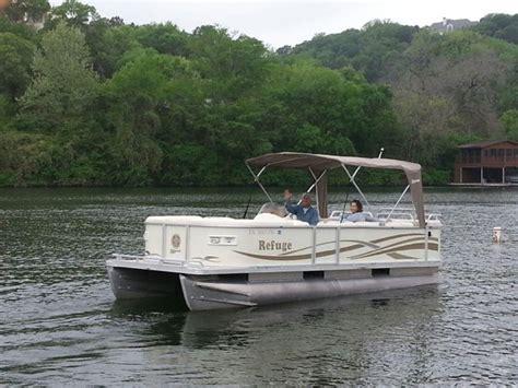 crest pontoon boat captains chair pontoon boats float on lake boat rentals