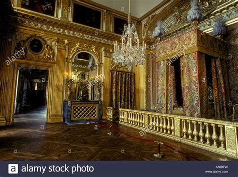 chambre du commerce versailles bedchamber chambre du roi palace of versailles