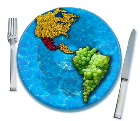 planet cuisine five steps for feeding the without wrecking the planet mcgill reporter