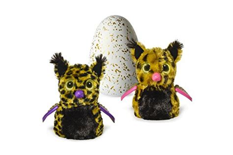 Hatchimals Golden Lynx A Gold Egg Hatch Surprise!