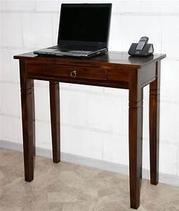 Beistelltisch Holz Massiv : konsolentisch beistelltisch flur telefontisch massiv holz kolonial nu baum braun ebay ~ Udekor.club Haus und Dekorationen