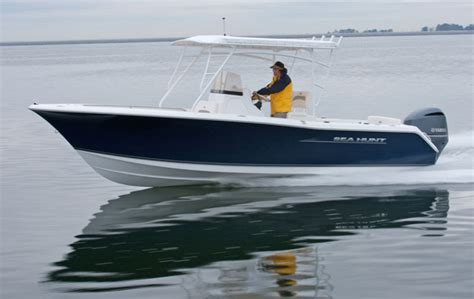 Sea Hunt Edge Boat by Research 2012 Sea Hunt Boats Edge 24 On Iboats