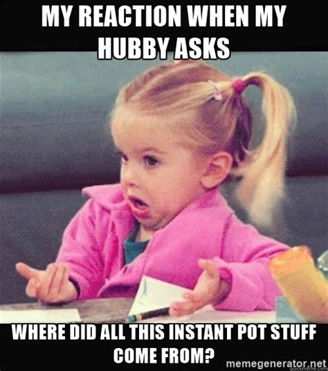 Pot Meme 12 Instant Pot And Pressure Cooker Memes You Can Easily