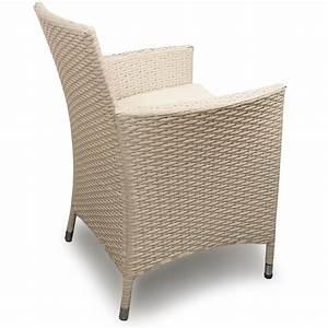 Polyrattan Stuhl Weiß : b ware 8x polyrattan stuhl weiss gartenstuhl gartenm bel ~ A.2002-acura-tl-radio.info Haus und Dekorationen