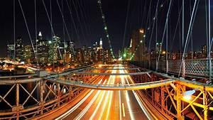 New, York, Nights, Wallpapers