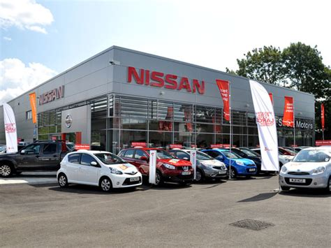 New And Used Nissan Leaf In Northampton